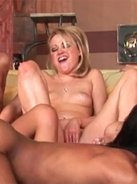 Hdvpass sindee jennings definately has what it takes - 2 part 3